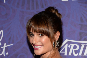 Lea Michele Variety and Women in Film Emmy Nominee Celebration