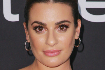 Lea Michele 2018 InStyle Awards - Arrivals