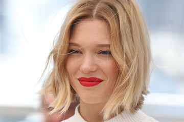 Lea Seydoux 'It's Only the End of the World (Juste La Fin Du Monde)' Photocall - The 69th Annual Cannes Film Festival