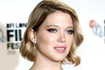 Lea Seydoux 'It's Only the End of the World' - BFI Flare Special Presentation - 60th BFI London Film Festival