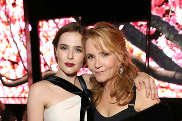 Lea Thompson Women In Film 2017 Crystal + Lucy Awards Presented By Max Mara And BMW - Inside