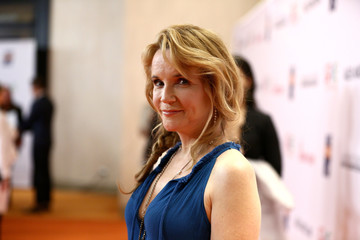 Lea Thompson 24th Annual Race To Erase MS Gala - Red Carpet