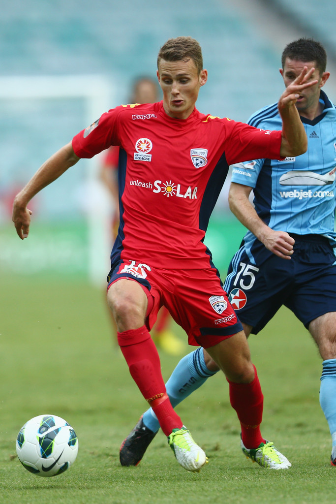 sydney fc a league - photo#16
