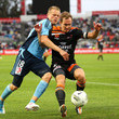 Juho Makela A-League Rd 9 - Sydney v Brisbane