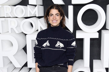 Leandra Medine Nordstrom NYC Flagship Opening Party