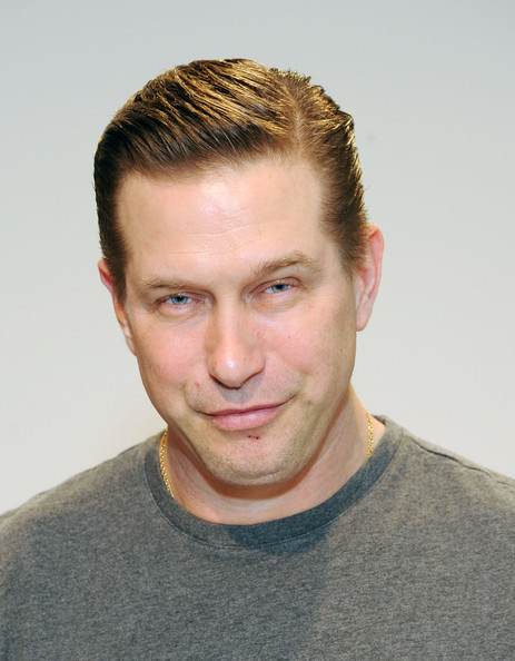 Stephen Baldwin in Leanne Marshall - Front Row