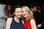 Patricia Clarkson and Ruba Nadda Photos - 1 of 41 Photo