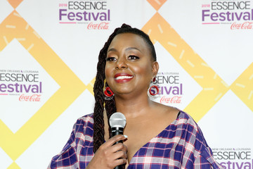 Ledisi 2018 Essence Festival Presented By Coca-Cola - Louisiana Superdome - Day 1