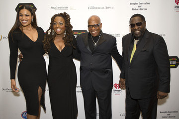 "Ledisi The Consortium MMT's ""SoulRight Evening"" Honoring Stevie Wonder"