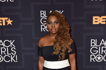 Ledisi Black Girls Rock! 2016 - Arrivals