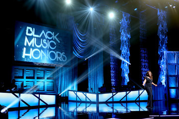 Ledisi National Museum of African American Music - NMAAM 2016 Black Music Honors - Show