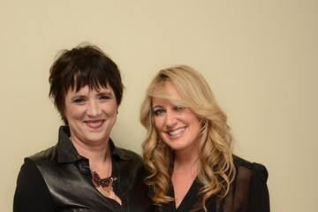 Lee Ann Womack Lee Ann Womack and Eve Ensler Portraits at Sundance