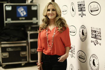 Lee Ann Womack The Life & Songs of Emmylou Harris: An All Star Concert Celebration - Arrivals