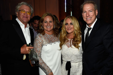 Lee Ann Womack 2015 CMT Music Awards - After Party