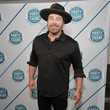 Lee Brice ACM Party For A Cause - Backstage