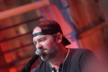 Lee Brice HGTV Lodge At CMA Music Fest - Day 2