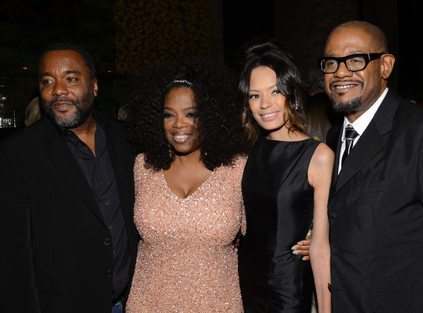 'The Butler' Premieres in NYC — Part 3