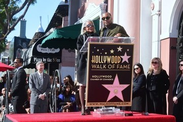Lee Daniels Lee Daniels Honored With Star On The Hollywood Walk Of Fame