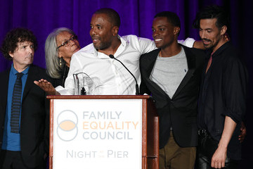 Lee Daniels Family Equality Council's 2015 Night At The Pier