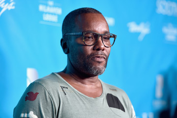 Lee Daniels Celebrities at a Special Event for UN Secretary-General Ban Ki-moon - Red Carpet