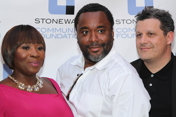 Lee Daniels Arrivals at the Vision Awards