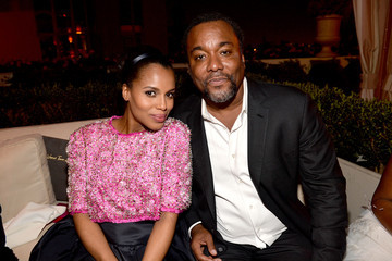 Lee Daniels The Weinstein Company & Netflix's 2014 SAG After Party In Partnership With Laura Mercier