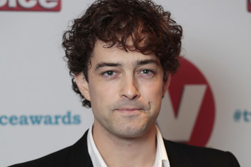 Lee Mead TV Choice Awards - Red Carpet Arrivals