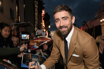 Lee Pace 2019 Getty Entertainment - Social Ready Content