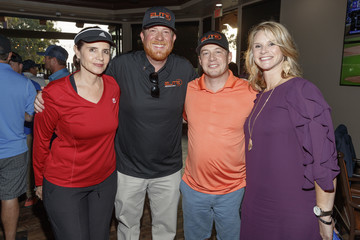 Lee Smith Swing Fore the Vets Charity Golf Tournament