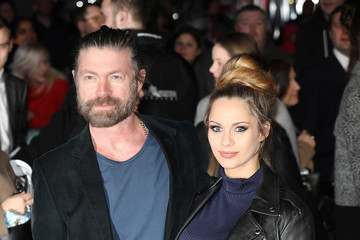 Lee Stafford 'Another Mother's Son' - World Premiere - Arrivals