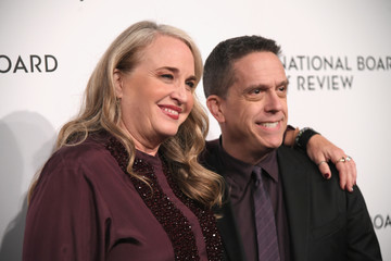 Lee Unkrich Darla K. Anderson 2018 The National Board of Review Annual Awards Gala