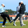 Lee Westwood European Best Pictures Of The Day - October 02