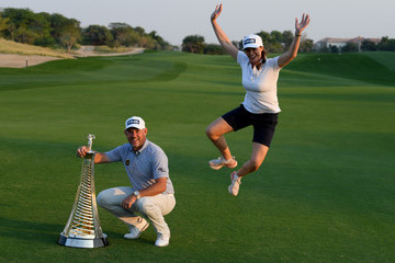Lee Westwood European Best Pictures Of The Day - December 14