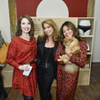 Leesa Raab Sip 'N' Shop At The THINX Pop-up Store With Jill Zarin