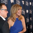 Leeza Gibbons Hilarity for Charity's Annual Variety Show: James Franco's Bar Mitzvah