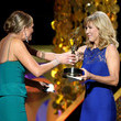 Leeza Gibbons The 42nd Annual Daytime Emmy Awards - Show