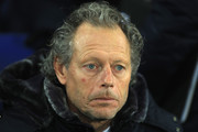 Michel Preud'homme Photos Photo