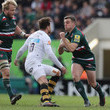 Danny Cipriani and George Ford Photos