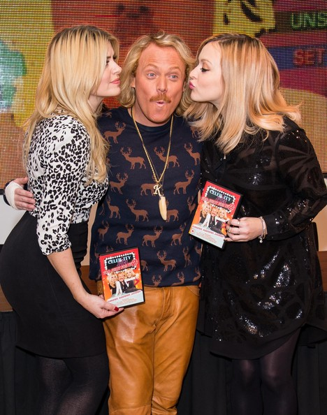 Celebrity Juice Too Juicy for TV 2 DVD