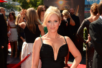 Leigh-Allyn Baker Arrivals at the Creative Arts Emmy Awards