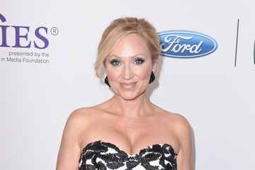 Leigh-Allyn Baker The 42nd Annual Gracie Awards - Red Carpet