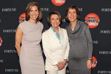 Leigh Gallagher FORTUNE Most Powerful Women Summit: Day 1