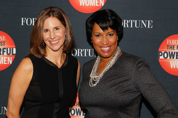 Leigh Gallagher Fortune's Most Powerful Women Summit - Day 2