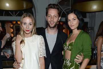 Leigh Lezark Harley Viera-Newton 'Magic in the Moonlight' Afterparty in NYC