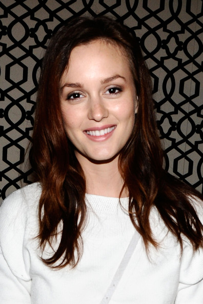 Leighton meester sex tape watch online in Melbourne