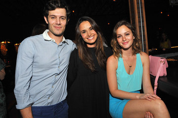 "Leighton Meester Premiere Of ""Some Girl(s)"" - After Party"