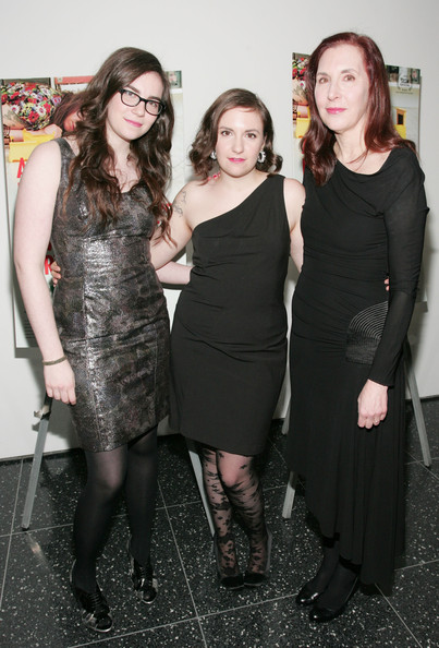 Lena Dunham Photos Photos Tiny Furniture New York Premiere Zimbio