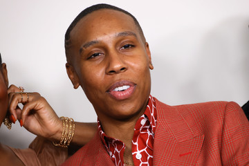 "Lena Waithe Premiere Of BET's ""Boomerang"" Season 2"