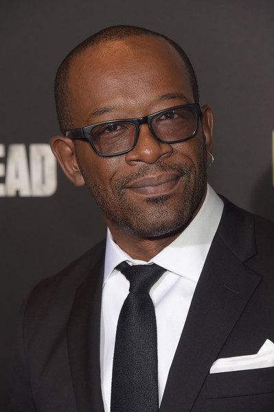 lennie james wife