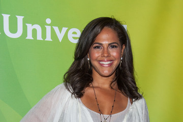 Lenora Crichlow NBCUniversal's 2014 Summer TCA Tour: Day 1